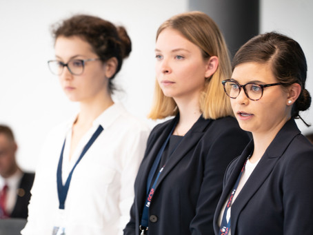 Cyber 9/12 Strategy Challenge 2019
