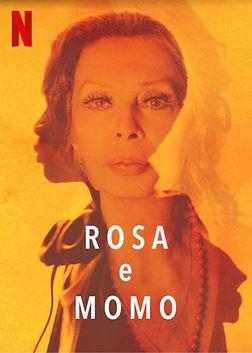 Rosa e Momo