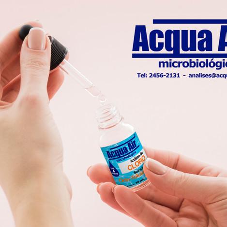 Acqua Air Microbiológica