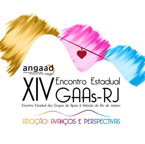 Encontro Estadual dos Grupos de Apoio à Adoção do Rio de Janeiro 2017