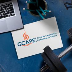 Grupo de Capacitação Profissional no Esporte (GCAPE)