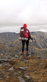 Diary of a hiker in training: chasing mountains in Wales