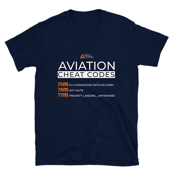 Aviation Cheat Codes