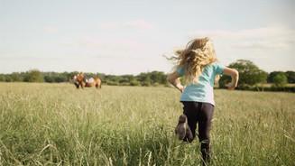 Don't Quit Do It - Horse Riding