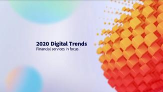 Adobe - Digital Trends - Financial services in focus