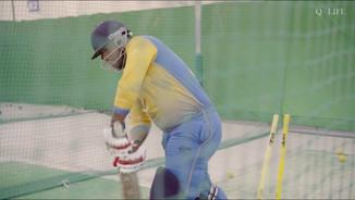 Q Life - Meet The Cricket Coach