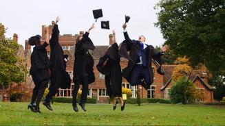 Newbold College - Experience Newbold