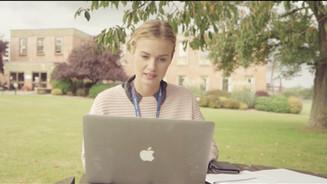 Newbold College - Business Studies