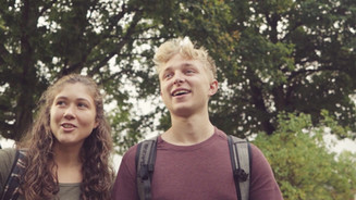 Newbold College - Promo Video