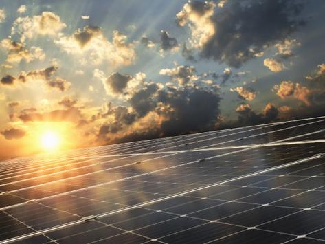 Energia solar, o combustível do futuro