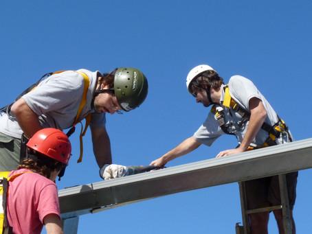 Empregos no setor da energia solar