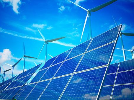 Rio Grande do Sul - Estado está promovendo expansão das Energias Renováveis