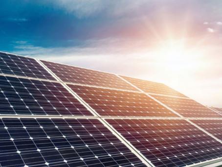 Solar hoje e amanhã: Por que nosso futuro será movido a energia solar