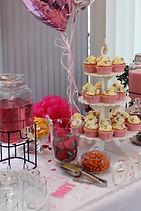Organisation et décoration de babyshower Your Big Day