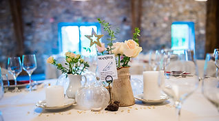 Mariage conte de fée Table Cendrillon par Your Big Day .be