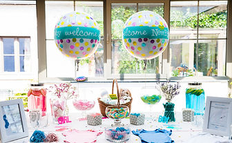 Organisation de babyshower Your Big Day