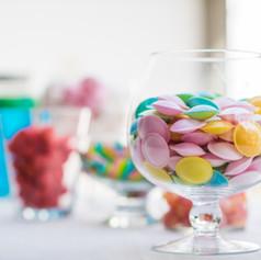 Location bonbonnières candy bar
