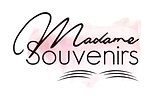 Madame Souvenirs parteaire Your Big Day