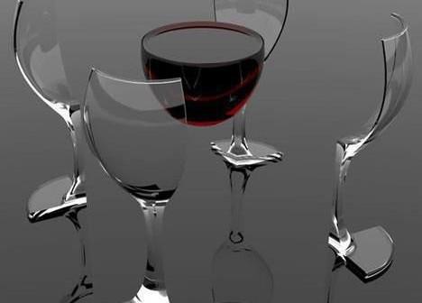 Sapete qual'è l'ingrediente segreto del vino..?
