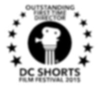 DCSFF Winner Outstanding First-Time Directors