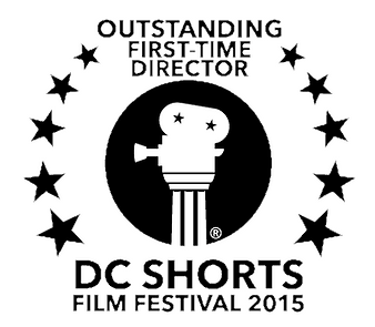 DCSFF Winner Outstanding First-Time Directors