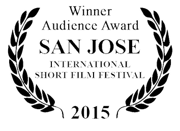 SJISFF Winner Audience Award