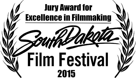 SDFF Winner Jury Award for Excellence in Filmmaking