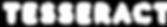 Tesseract Logo White.png