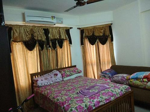 3BHK 1500 sqft Apartment -Chilavannor, Kadavanthra DLF