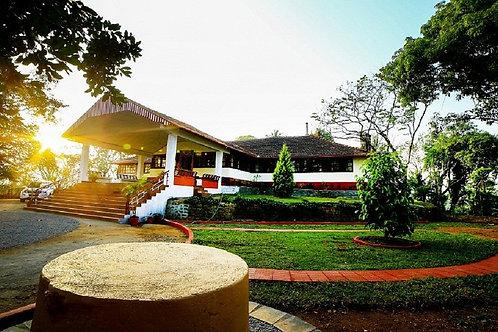 Beautiful resort for sale at Wayanad