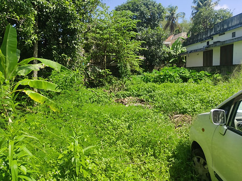 5 Cent land for sale at Edapally