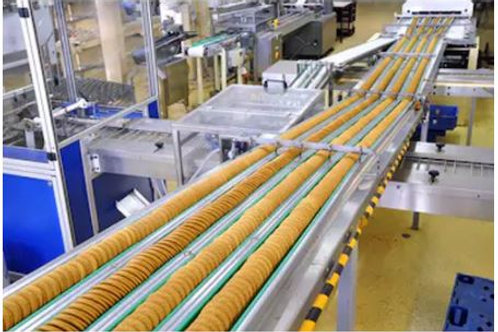 An opportunity to invest in profitable Biscuit Manufacturing Unit