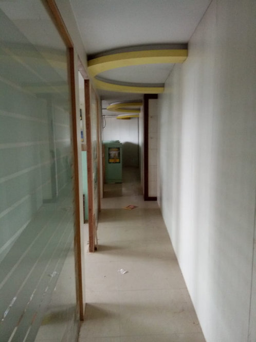 2250 sq ft Commercial Space at Edappally