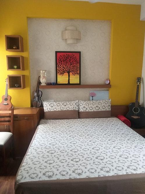 3 BHK  1247sqft Apartment at Kakkanad