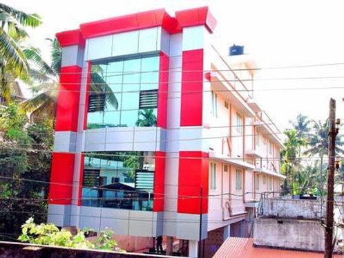 12000 sqft Commercial Property - Palarivattom