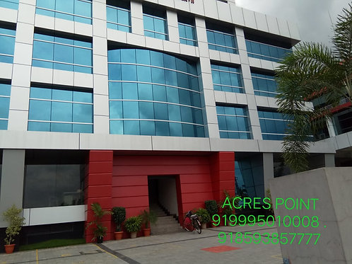 6000 sq ft Commercial Space at Edappally
