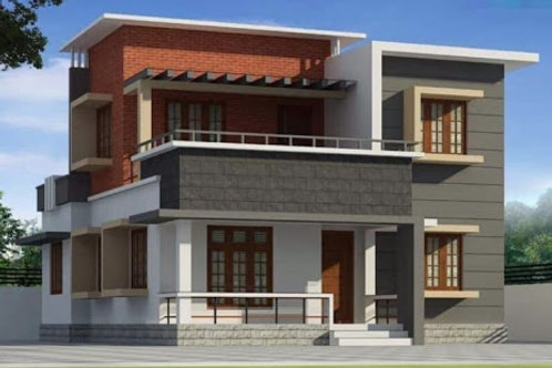 1800 sq.ft. 4 Bhk house for sale