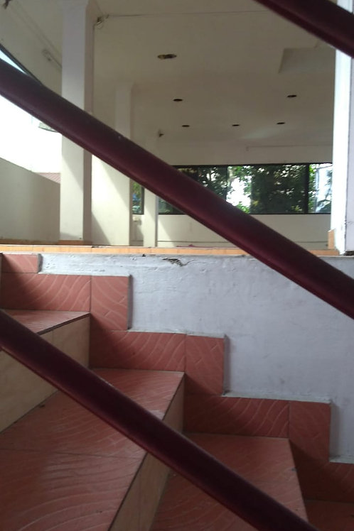 2000 sq ft Commercial Space at kadavanthara
