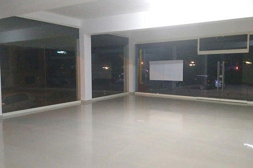 1300 sq ft Commercial Space at Edappally