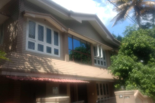 2 BHK 1600 Sqft House - Edappally