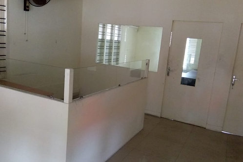 1000 sq ft Commercial Space at Ernakulam