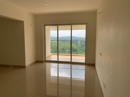 1 BHK new luxuary flat in Kakkanad for Sale