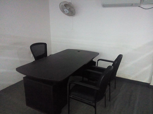 3300 Sq ft fully furnished commercial space at Vyttila - Thrippunithura Road