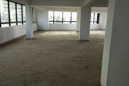 1800 sq ft Commercial Space at Kadavanthra
