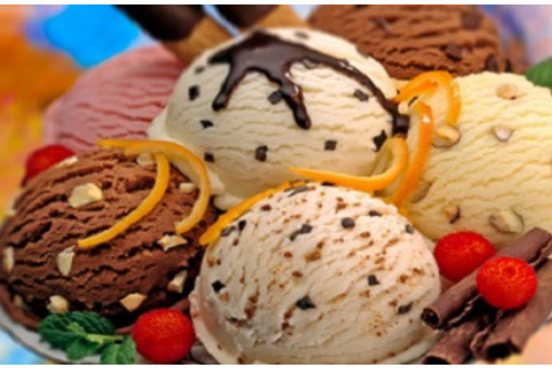 Acquire an Ice cream factory