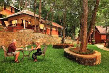 Beautiful luxury resort at Wayanad for sale