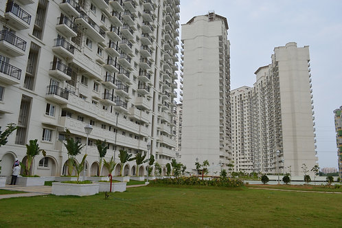 1884 sq.ft, 3 BHK fully furnished appartment at DLF kakkanad