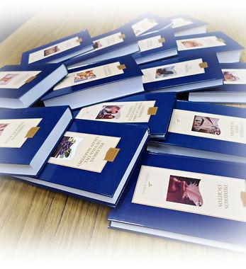 Nueva colección en español - Libros EGW.
