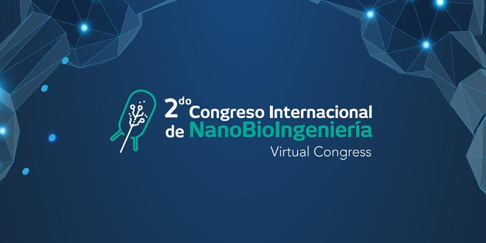 2do Congreso Internacional de NanoBioIngeniería | Virtual Congress