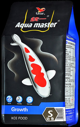 Aqua Master Growth 5 x 1 kg